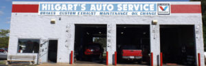 hilgarts-auto-service-and-repair-roscoe-il-front-logo-and-name-image
