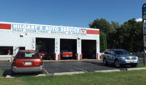 hilgarts-auto-service-and-repair-roscoe-il-front-of-building